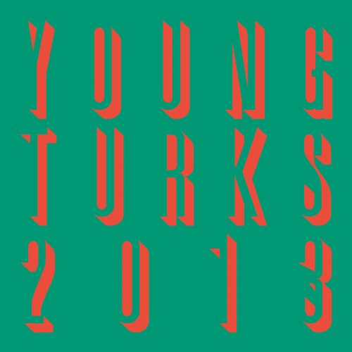 Album Art - Young Turks 2013