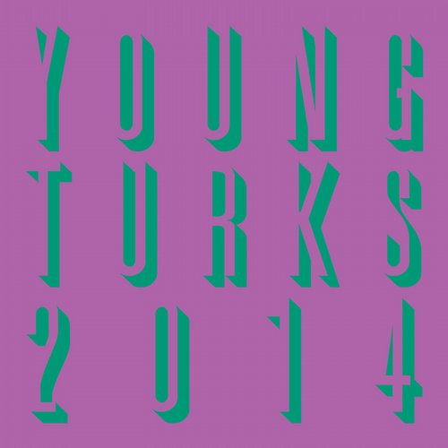 Album Art - Young Turks 2014