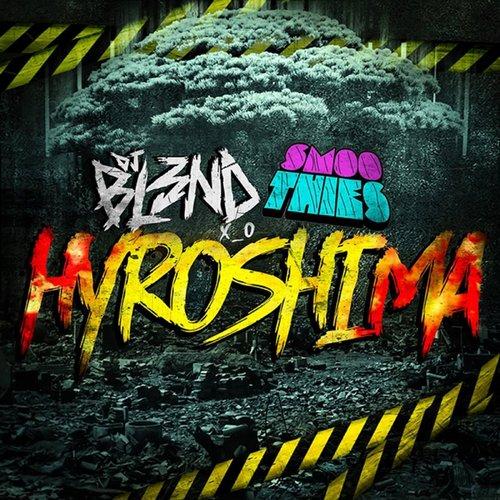 Hyroshima Album Art