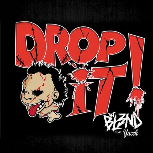 Album Art - Drop It
