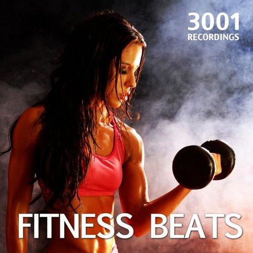 Album Art - Fitness Beats