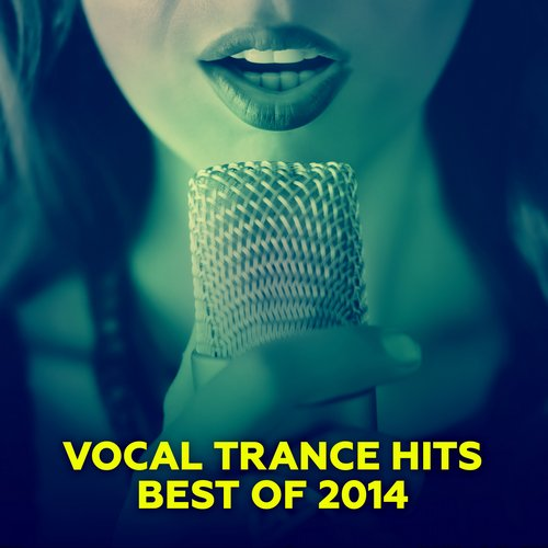 Album Art - Vocal Trance Hits - Best Of 2014