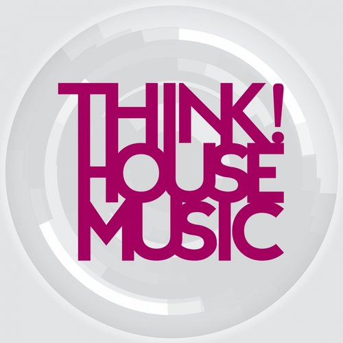 Album Art - Think House Chrsitmas