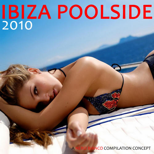 Album Art - Ibiza Poolside 2010