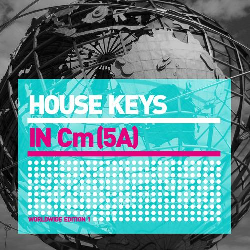 Album Art - House Keys (Cm) world Edition 1