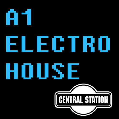 Album Art - A1 Electro House
