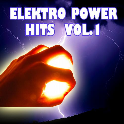 Album Art - Electro Power Hits, Vol. 1