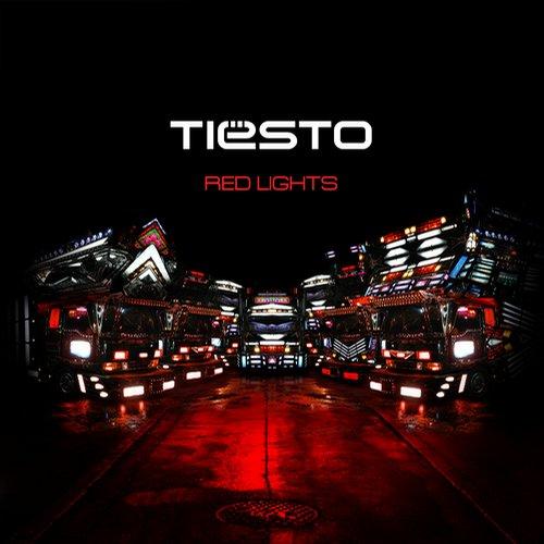 Album Art - Red Lights