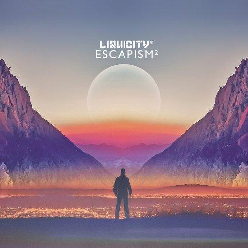 Album Art - Escapism 2 - (Liquicity Presents)