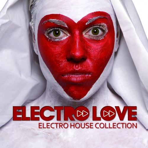 Album Art - Electro Love