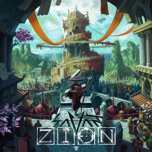 Album Art - ZION