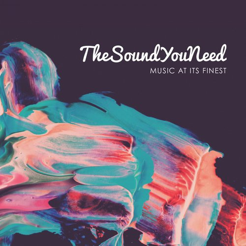 Album Art - TheSoundYouNeed, Vol. 1