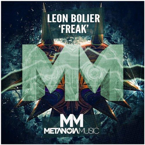 Album Art - Freak
