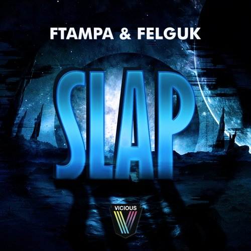 Album Art - Slap