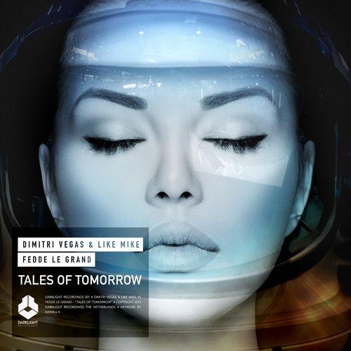 Tales of Tomorrow Album Art