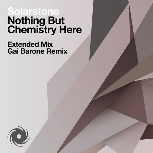 Album Art - Nothing But Chemistry Here