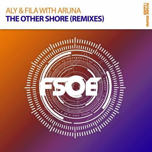 Album Art - The Other Shore - Remixes