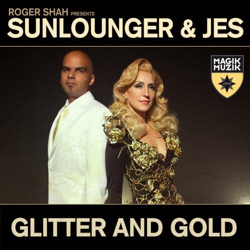 Album Art - Glitter and Gold