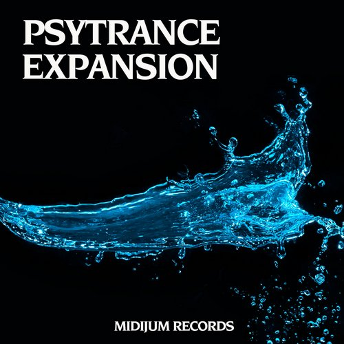 Psytrance Expansion Album
