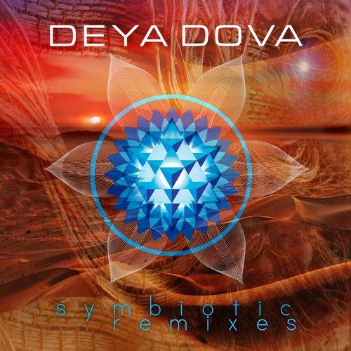 Symbiotic Remixes Album