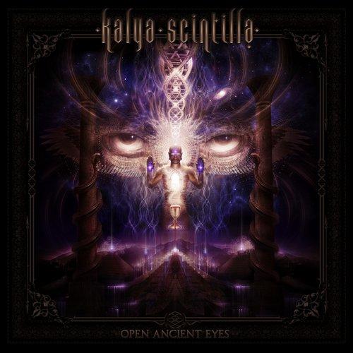 Album Art - Open Ancient Eyes