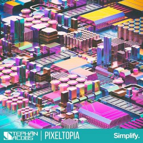 Pixeltopia Album