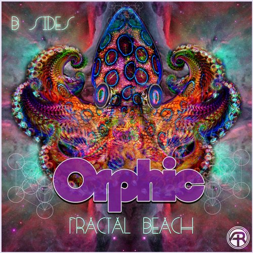 Album Art - Fractal Beach B-Sides