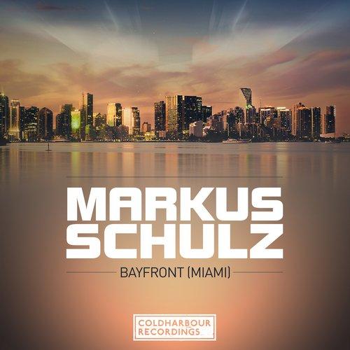Album Art - Bayfront [Miami]
