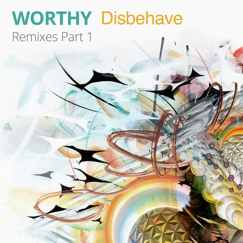 Disbehave Remixes Part 1 Album