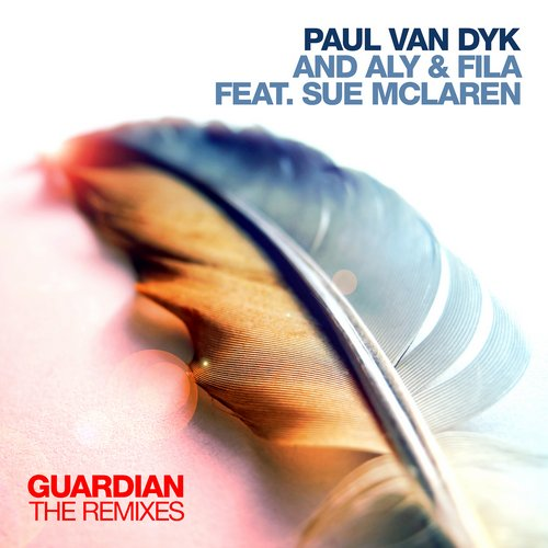 Guardian feat. Sue McLaren - Remixes Album