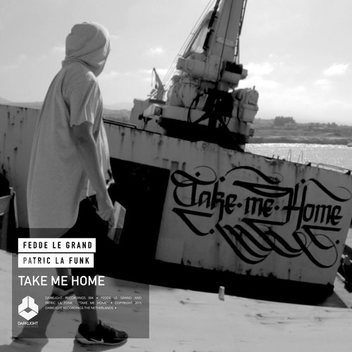 Take Me Home Album