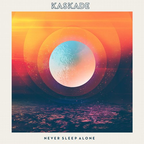 Album Art - Never Sleep Alone