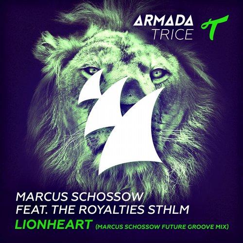 Lionheart - Marcus Schossow Future Groove Mix Album