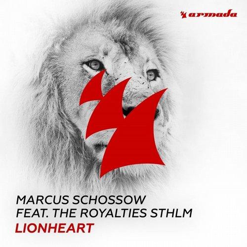 Album Art - Lionheart