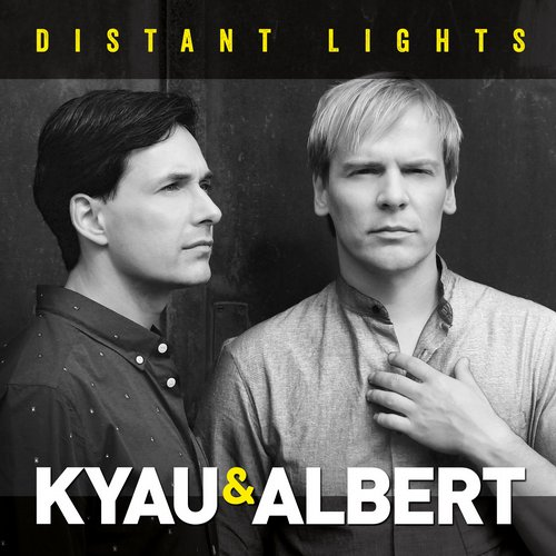 Distant Lights Album