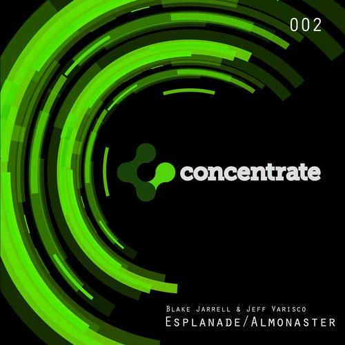 Esplanade / Almonaster Album