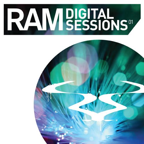 Album Art - RAM Digital Sessions