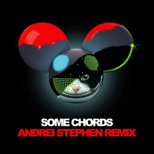 Album Art - Some Chords (Andrei Stephen Remix)