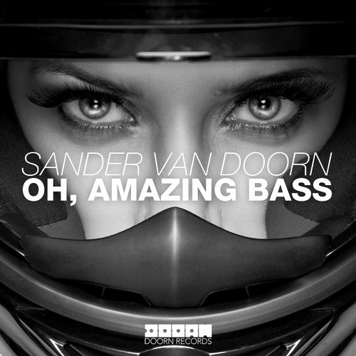 Album Art - Oh, Amazing Bass