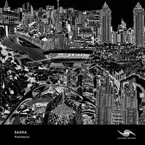 Album Art - Vapourspace