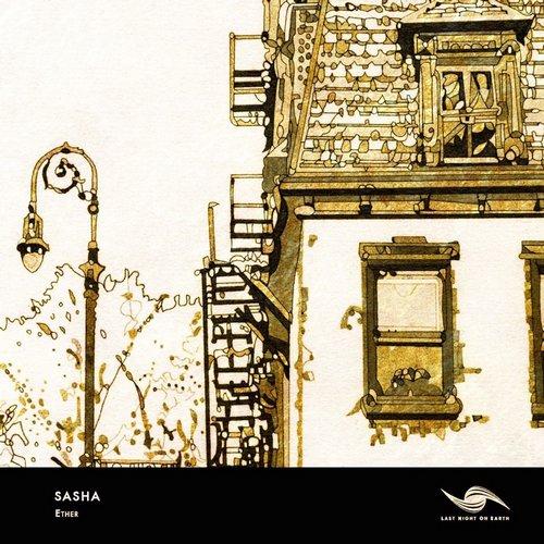 Album Art - Ether