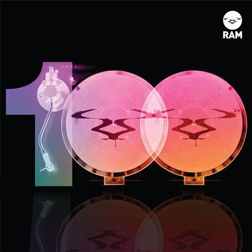 Album Art - RAM 100