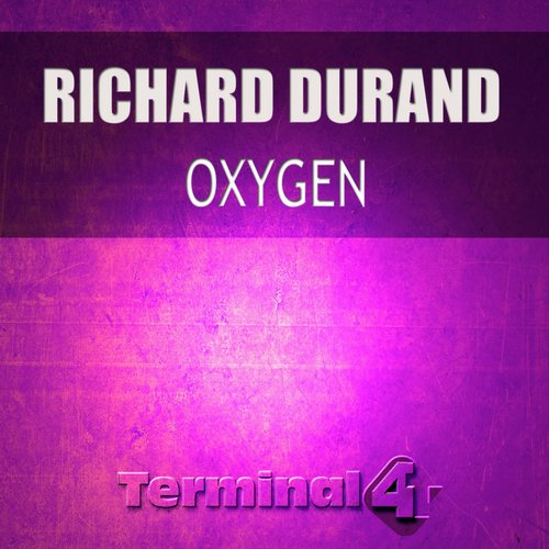 Oxygen Album Art