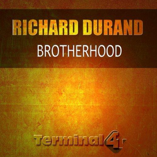 Album Art - Brotherhood
