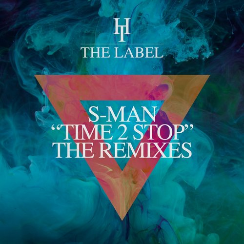 Album Art - Time 2 Stop (The Remixes)