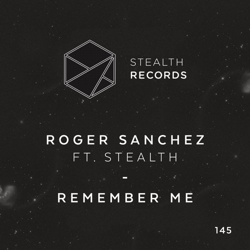 Remember Me Album Art