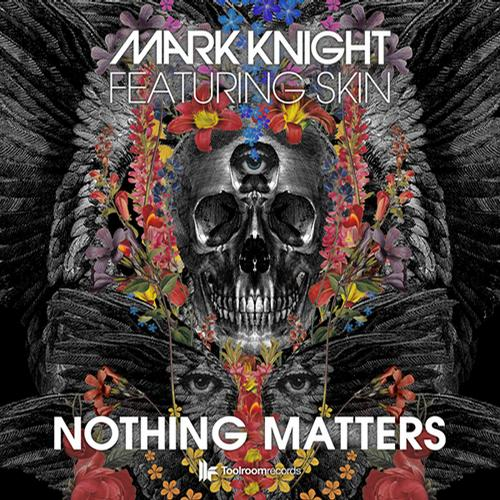 Album Art - Nothing Matters