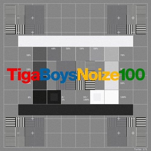 Album Art - 100