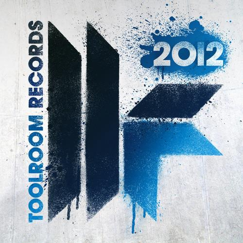 Album Art - Best Of Toolroom Records 2012