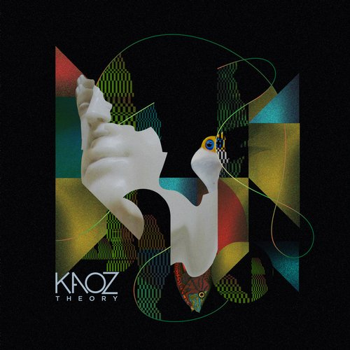 Album Art - Kerri Chandler Presents Kaoz Theory
